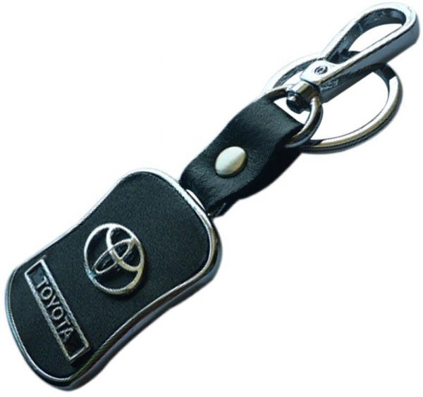 Totes Auto Club Whistle Key Finder With Led Light 37
