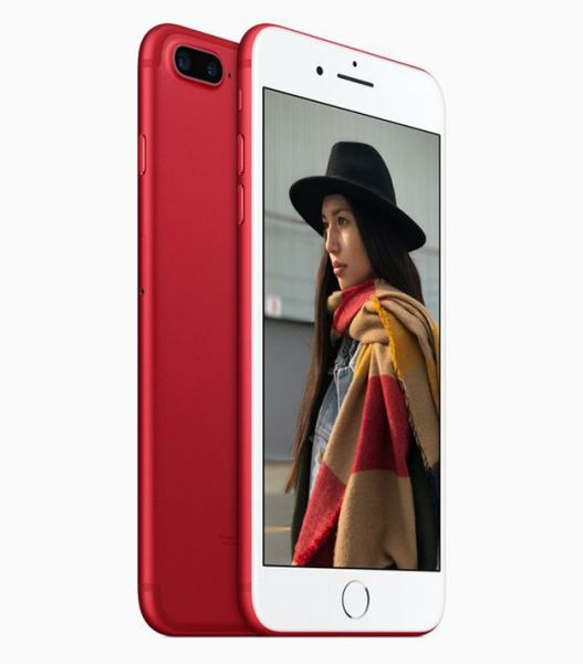 Apple iPhone 7 Plus with FaceTime - 128GB, 4G LTE, Red, price, review and  buy in Dubai, Abu Dhabi and rest of United Arab Emirates | Souq.com
