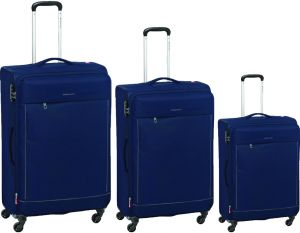 811ad0ff82dc Roncato Set of 3 Luggage for Men - 4160-3t-23