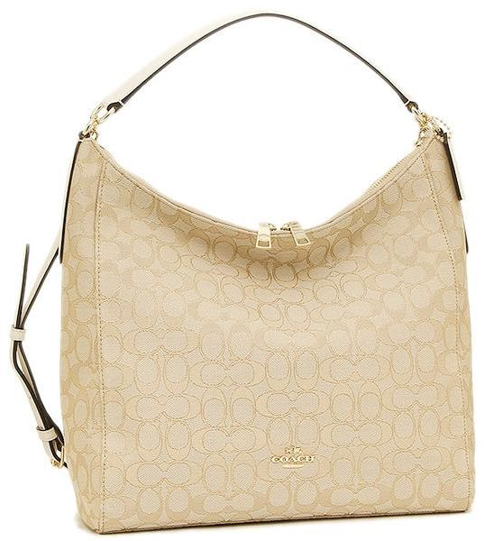 4bbca43f64 Coach Outline Signature Celeste Hobo Shoulder Handbag F58327