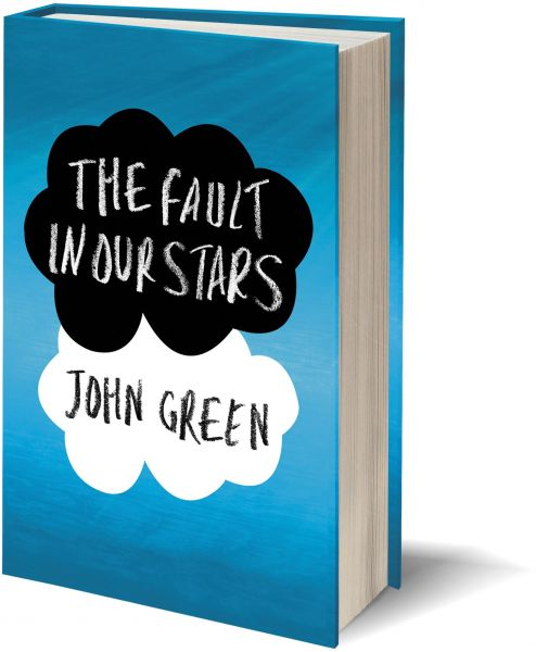critical review the fault in our stars by john green essay The fault in our stars has 2,721,805 ratings as a god amongst men and many who are highly critical of gonna review how exquisite john green can.