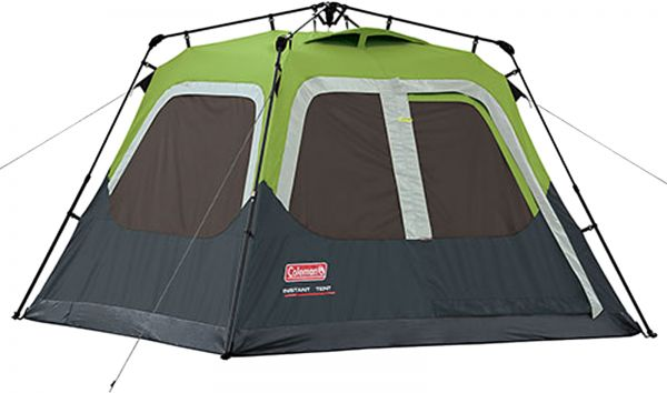521.99 AED  sc 1 st  Souq.com & COLEMAN INSTANT TENT 4 PERSON price review and buy in Dubai Abu ...