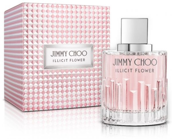 7424ec581d7 Jimmy Choo Illicit Flower