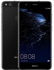Huawei P10 Lite WAS-LX1A Dual Sim - 32GB, 4GB RAM, 4G LTE, Midnight Black