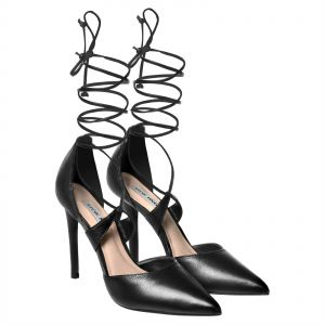 Steve Madden Raela Heels for Women - Black