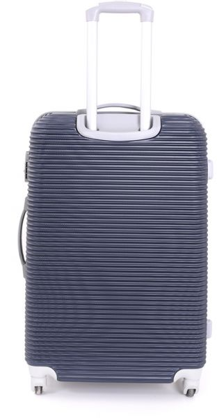 e236d695889 PARA JOHN 20 inch Luggage Trolley Bag - Blue