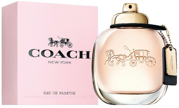 1628462d2e196 Coach the Fragrance by coach for Women - Eau de Parfum
