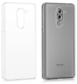 Back Cover for Huawei Huawei Honor 6X, Clear