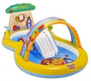 Intex Candy Zone Playcentre