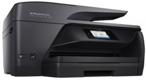ALL-IN-ONE OFFICEJET PRO TÉLÉCHARGER HP L7480