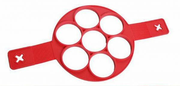 FLIP PANCAKE PAN MOULD