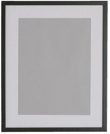 Ikea Ribba Picture Photo Frame Black Souq Uae