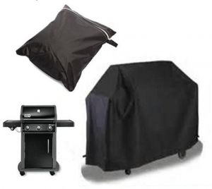 Buy Waterproof Barbecue Grill Cover Classic Accessories Weber
