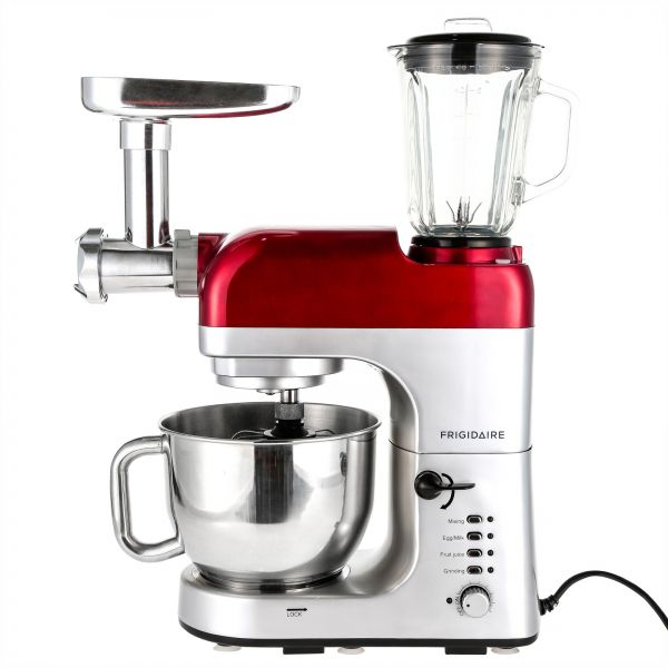 All In One Kitchen Appliance.Frigidaire All In One Mixer Meat Grinder Blender Fd5125 Souq Uae