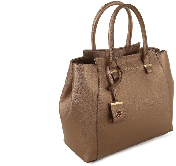 Laura Ashley Tote Bag for Women - Leather, Copper   Souq - UAE b20ffacee7