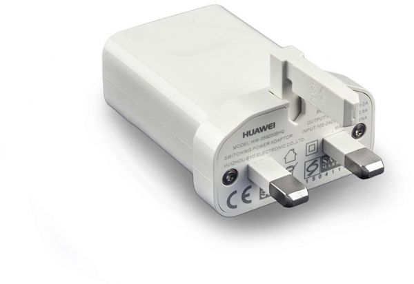 huawei quick charger. huawei quick charger 9v 2a uk 3pin with type c cable - white h