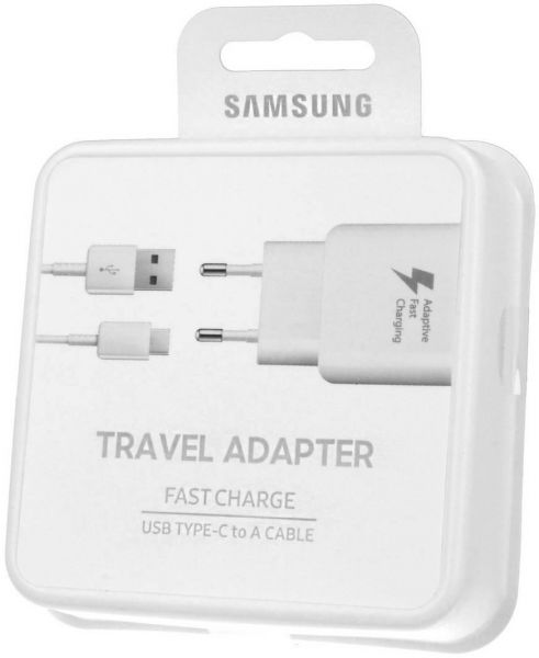 Samsung S8 Charging Adapter Laptop Usb Monitor Adapter Wifi Adapter Kmart Adapter Do Gniazdka Uk Media Markt: Samsung Adaptive Fast Charging Travel Adapter With USB