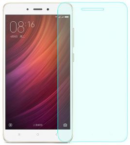 Tempered Glass Screen Protector For Xiaomi Redmi Note 4
