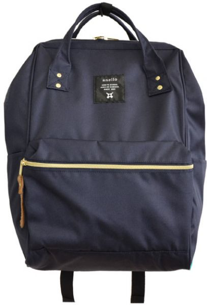 1a48aaa895 Anello shoulder bag backpack student package
