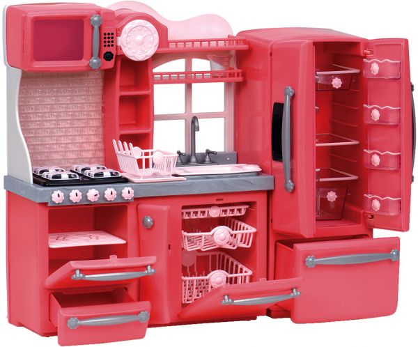 Our Generation Bd37365z Gourmet Kitchen Set Price Review