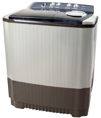 Souq Lg 14 Kg Twin Tub Semi Automatic Washing Machine