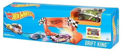 Hot Wheels Drift King Track Set Price Review And Buy In Dubai