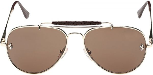 Ferrari Folding Sunglasses  ferrari 275 gts aviator sunglasses for uni full rim gold