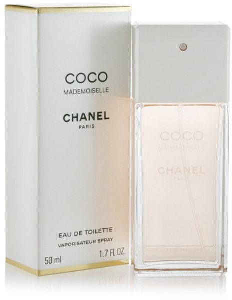 coco mademoiselle by chanel for women eau de toilette. Black Bedroom Furniture Sets. Home Design Ideas