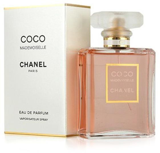 coco mademoiselle by chanel for women eau de parfum 50. Black Bedroom Furniture Sets. Home Design Ideas