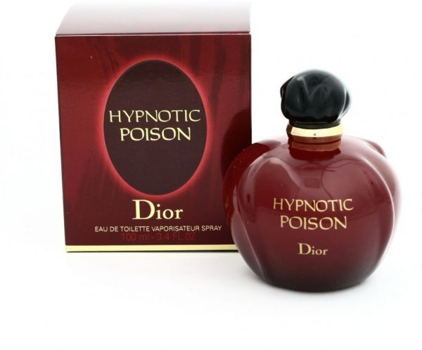hypnotic poison by christian dior for women eau de. Black Bedroom Furniture Sets. Home Design Ideas