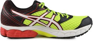 Asics Running Shoes for Men, Multi Color