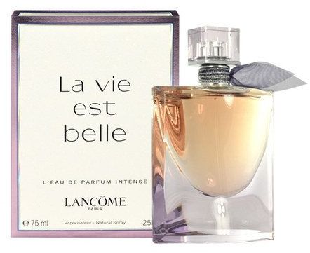 3c17180a8 La Vie Est Belle L Intense by Lancome for Women - Eau de Parfum