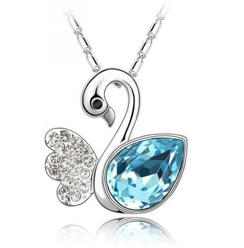 5cf691f62fa3d Necklaces: Buy Necklaces Online at Best Prices in Saudi- Souq.com