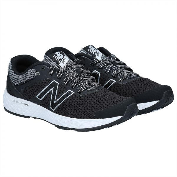 Buy New Balance Running Shoes for Women -Black - Athletic Shoes ...