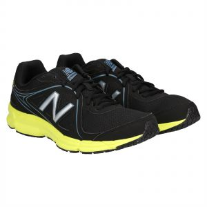 New Balance Sneaker Shoes for Men -Black