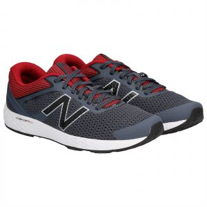 New Balance Running Shoes for Men -Grey