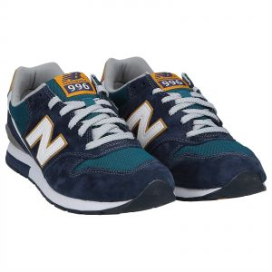 New Balance Sneaker Shoes for Men -Multi Color