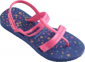 9eaae689064fd Havaianas Pink Flip Flops Slipper For Girls