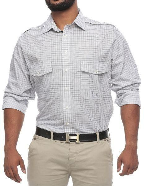 Buy synrgy big and tall plaid roll up long sleeve shirt for Big and tall quick dry shirts