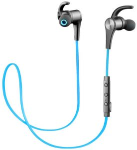 wholesale online affordable price get online SoundPEATS Bluetooth Headphones Wireless Headset Magnetic Bluetooth Headset  Sweatproof APTX Stereo Bluetooth Earphones with Mic for Sports V4.1, 6 ...