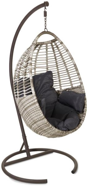Drop hanging chair with stand price review and buy in for Ez hang chairs instructions