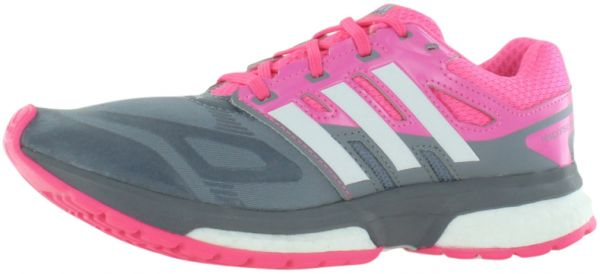 ... cheap adidas response boost techfit athletic shoes for girls multi  color 5538a fd459 07f8ede3b