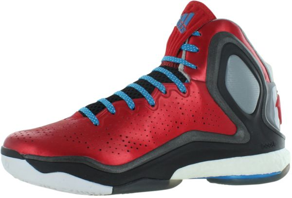 reputable site 7710d 21cc8 ... canada adidas drose 5 boost basketball shoes for men multi color 43835  c6287 ...