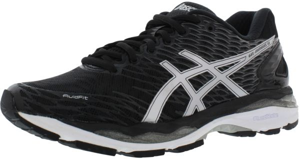 asics gel nimbus 18 mens