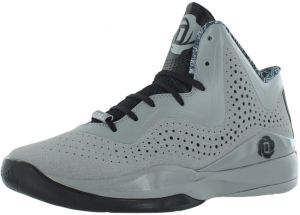 timeless design 12ccd 163b4 adidas DRose 773 III Basketball Shoes for Men, Grey