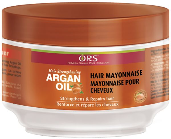 Ors Hair Mayonnaise Argan Oil 32 Oz