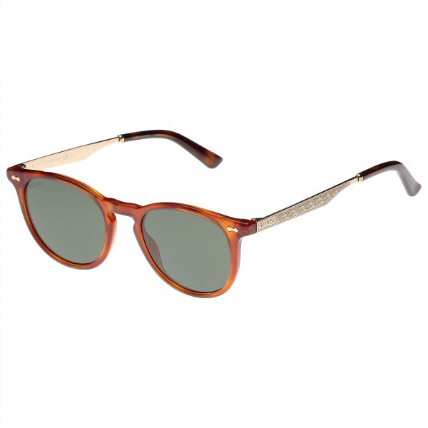 943aa12ae897 Gucci Round Women's Sunglasses - GG 1127 / CJQ 85 , 50 -145 -21 mm price,  review and buy in UAE, Dubai, Abu Dhabi | Souq.com