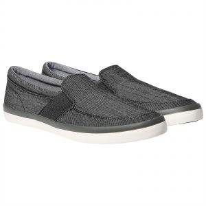 Call It Spring Slip On Shoes for Men - Black