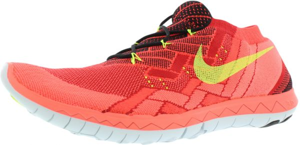 7a48ed55c Nike Free 3.0 Flyknit Running Shoes for Men