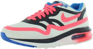 98165be89602 Nike Air Max Lunar 1 Chicago Running Shoes for Women